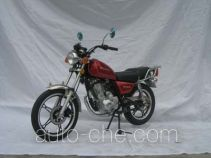 Hualin HL125-7B motorcycle