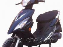 Xili HL125T-15F scooter