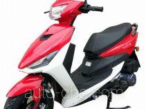Xili HL125T-6F scooter