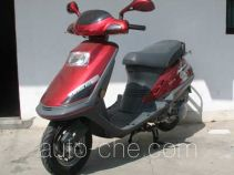 Hailing HL125T-9B scooter