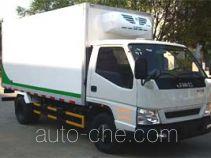 汇联牌HLC5041XLC型冷藏车