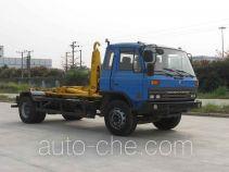 汇联牌HLC5140ZXX型车厢可卸式垃圾车