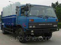 汇联牌HLC5140ZYS型压缩式垃圾车