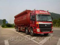 汇联牌HLC5310GFLB型粉粒物料运输车
