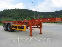 Huilian HLC9290ZJZ container carrier vehicle