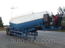 汇联牌HLC9340GSN型散装水泥运输半挂车