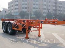 Huilian HLC9340TJZ container transport trailer