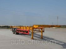 Huilian HLC9350TJZ container transport trailer