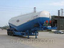 汇联牌HLC9400GFL型粉粒物料运输半挂车