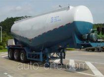 汇联牌HLC9401GSN型散装水泥运输半挂车