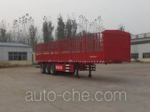 Haizheng HLE9400CCY stake trailer