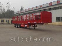 Haizheng HLE9400CCYE stake trailer