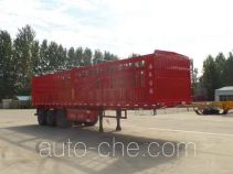 Haizheng HLE9402CCY stake trailer