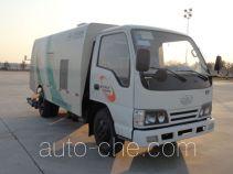 Heilongjiang HLJ5040TSL street sweeper truck