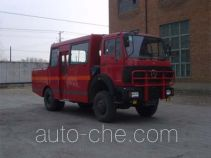 Heilongjiang HLJ5120XGC engineering works vehicle