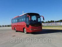 Heilongjiang HLJ6100HLPHEV hybrid bus