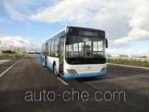 Heilongjiang HLJ6105CHEV hybrid city bus