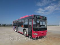Heilongjiang HLJ6105HY city bus
