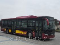 Heilongjiang HLJ6121HY city bus