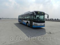 Heilongjiang HLJ6124HY city bus