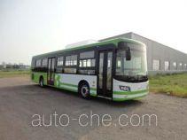 Heilongjiang HLJ6126CHEV hybrid city bus
