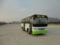 Heilongjiang HLJ6681BEV electric city bus
