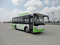 Heilongjiang HLJ6850HY city bus