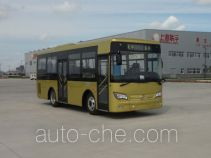 黑龙江牌HLJ6851HY1型城市客车