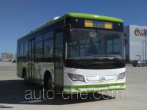 Heilongjiang HLJ6852BEV electric city bus