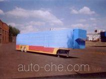 Heilongjiang HLJ9151TCL vehicle transport trailer
