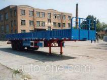 Heilongjiang HLJ9260 trailer