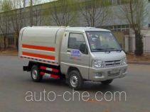丹凌牌HLL5020ZLJB型自卸式垃圾车