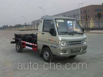 Danling HLL5021ZXX detachable body garbage truck