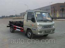 丹凌牌HLL5021ZXX型车厢可卸式垃圾车