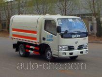 Danling HLL5030ZLJE dump garbage truck