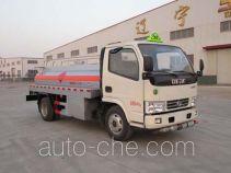 丹凌牌HLL5040GJYE4型加油车