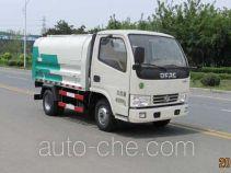 丹凌牌HLL5040ZLJE型自卸式垃圾车