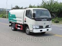 Danling HLL5040ZLJE5 garbage truck