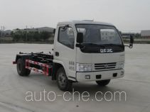 Danling HLL5040ZXXE5 detachable body garbage truck