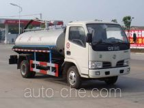 Danling HLL5060GXEE suction truck