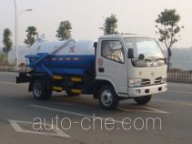 Danling HLL5060GXWE sewage suction truck
