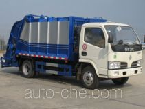 Danling HLL5060ZYSE garbage compactor truck