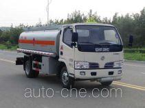 丹凌牌HLL5070GJYE型加油车