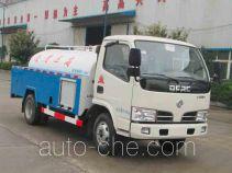 Danling HLL5070GQXE street sprinkler truck
