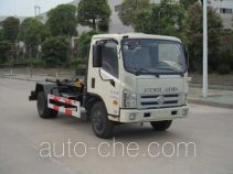 Danling HLL5071ZXX detachable body garbage truck