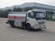 丹凌牌HLL5080GJYE型加油车