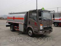 丹凌牌HLL5080GJYZ型加油车