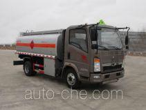 丹凌牌HLL5080GJYZ5型加油车