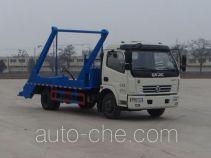 丹凌牌HLL5080ZBSE5型摆臂式垃圾车