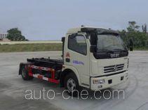 丹凌牌HLL5080ZXXE5型车厢可卸式垃圾车